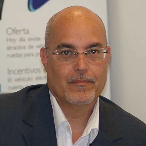 Arturo Pérez de Lucía